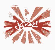Jazz Hands by LTDesignStudio