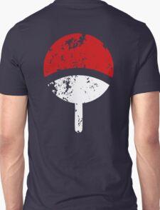 Naruto - Uchiha Sasuke Grunge T-Shirt