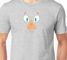 Henry Face Unisex T-Shirt