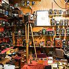 Nostalgic Camera Heaven by gsp100677