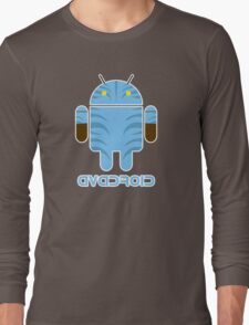 Avadroid Long Sleeve T-Shirt