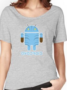 Avadroid Women's Relaxed Fit T-Shirt