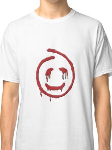 The Mentalist: Red John Classic T-Shirt