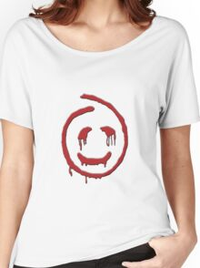 The Mentalist: Red John Women's Relaxed Fit T-Shirt