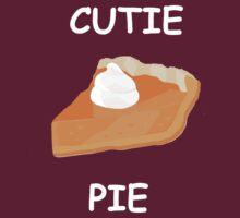 cutie pie tee by theresa knox