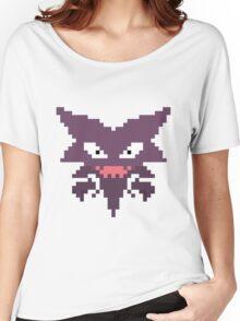Haunter pixel Women's Relaxed Fit T-Shirt