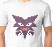 Haunter pixel Unisex T-Shirt