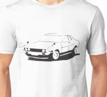 RA23 Celica Unisex T-Shirt