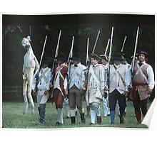 Revolutionary Arms Poster