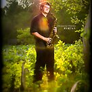 Saxophone by busidophoto