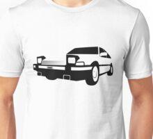 Ae86 - Black  Unisex T-Shirt