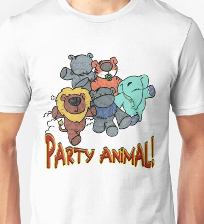 Mosh Up T-Shirt