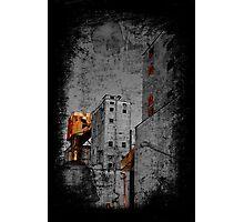 This Corrosion Photographic Print