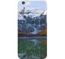 Pearl Lake iPhone Case/Skin