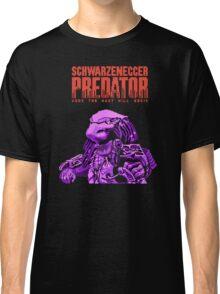 NES Predator: Predator Edition Classic T-Shirt
