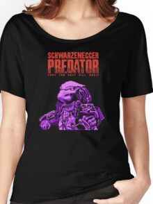 NES Predator: Predator Edition Women's Relaxed Fit T-Shirt