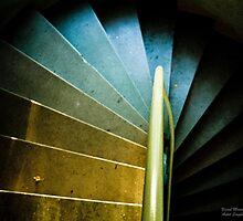 Up the Downstairs by ankitsinghal