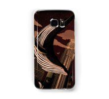 Whale Carnage Samsung Galaxy Case/Skin