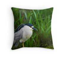 A priviledge to watch Throw Pillow