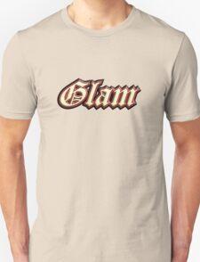 Glam rock music T-Shirt