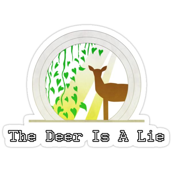 The Deer Is A Lie by Auto Pilot