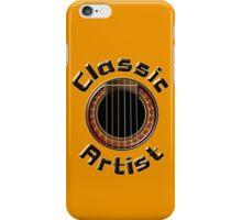 Classic Artist iPhone Case/Skin