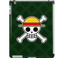 One Skull [2] iPad Case/Skin