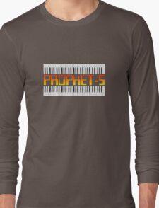 Old Synthesizer Prophet-5  Long Sleeve T-Shirt