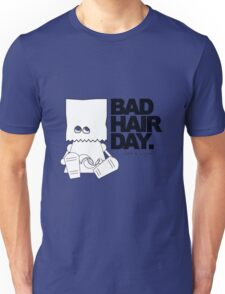 Robots in Disguises - Bad Hair Day Unisex T-Shirt