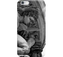 Titans Holding up the World iPhone Case/Skin