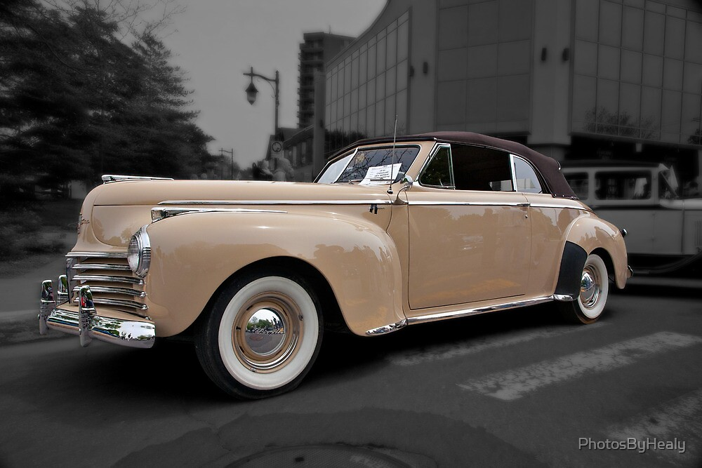 1941 Chrysler New Yorker by PhotosByHealy