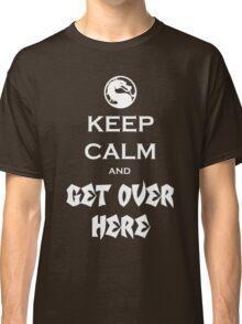 Mortal Kalmbat Classic T-Shirt