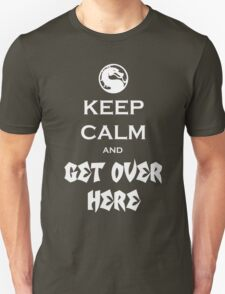 Mortal Kalmbat T-Shirt