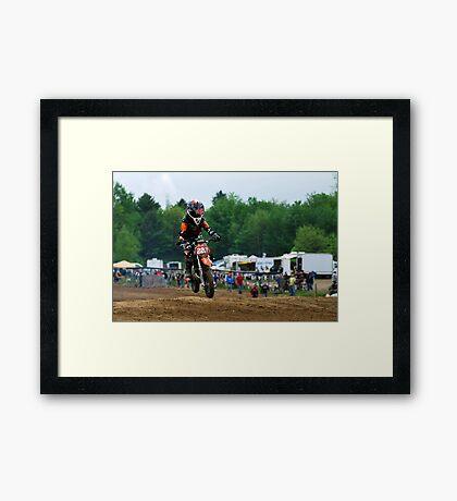 Skowhegan 5/29/11 #27 Framed Print