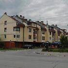 Houses by rasim1