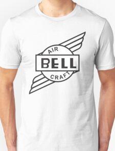 Bell Aircraft Company Retro Logo Unisex T-Shirt