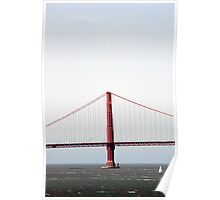 San Fransisco Poster