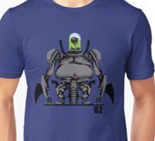 Killborg 02: Fats Unisex T-Shirt