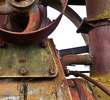Rainbow Rust by Lianne Wooster