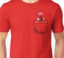Mystery Science Tom Unisex T-Shirt