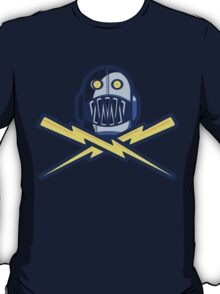 Killer Robot Crossbolts T-Shirt