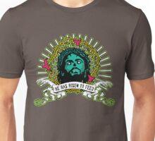 He Has Risen to Feed Unisex T-Shirt