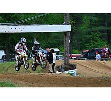 Skowhegan 5/29/11 #46 Photographic Print