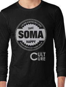 Soma Long Sleeve T-Shirt