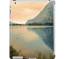 Autumn Glance iPad Case/Skin