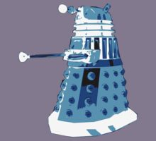 DALEK FROM DOCTOR WHO Kids Tee