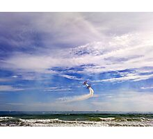 Bournemouth Air Show Photographic Print