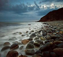 Pebbles by Brian Kerr