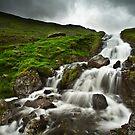 Kirkstone Pass by Brian Kerr
