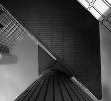 urban geometry by hannes cmarits